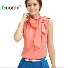 Office Lady Quality Silk Blouses Long Sleeve Formal Dress