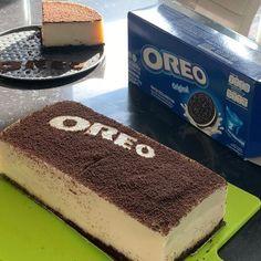 Fun Baking Recipes, Cake Recipes, Snack Recipes, Dessert Recipes, Snacks, Desserts, Oreo Cake, Oreo Cheesecake, Chocolate Dishes