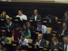Como quedará la Cámara de Diputados de la Provincia de Buenos Aires