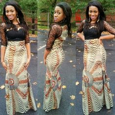 Bernan's Ankara Designs.   Keep Reading: http://zegist.com/bernan-doll-ankara-collection/