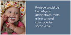 Cuida la piel seca del bebé antes de que sea grave | Blog de BabyCenter