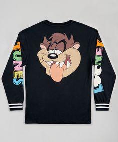 Lazy Oaf | Lazy Oaf x Looney Tunes Loonate Long Sleeve T-shirt