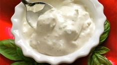"Bill's Blue Cheese Dressing: ""This is the BEST I have ever tasted, but not for the fat conscious. Cheese Recipes, Cooking Recipes, Keto Recipes, Healthy Recipes, Chicken Spinach Bake, Bleu Cheese Dressing, Sauces, Salad Dressing Recipes, Salad Dressings"