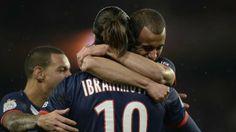 Ligue1, 23° giornata, il PSG torna a volare, Monaco pari in extremis, Lille battuto