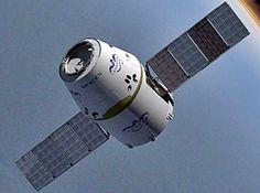 Dragon da SpaceX deixou a Estação Espacial Internacional   alien's & android's technologies