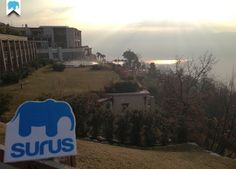 Surus al Lefay Resort sul Lago di Garda (Italia) / Surus at Lefay Resort on Garda Lake (Italy) ☛ www.surus.org