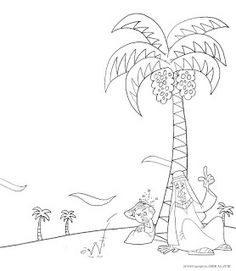 Palm coloring page Muslim, Coloring Pages, Palm, Life, Gold, Printable Coloring Pages, Kids Coloring, Colouring Sheets, Hand Prints