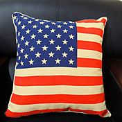 Modern Flag Of The United States Pattern Deco... – USD $ 19.99