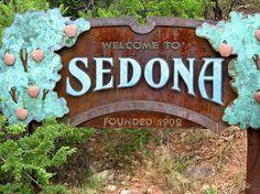 Top ten things to do in Sedona
