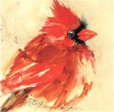 "Print from Watercolor Limited Edition of 194 - 5 1/2"" by 5 1/2"" by Sarah Rogers"
