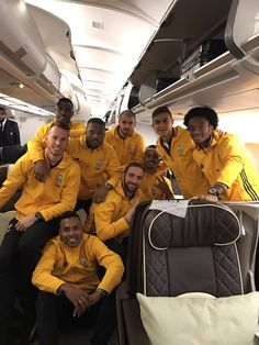 La Juve è a Doha: iniziata la missione Supercoppa italiana - Sportmediaset - Sportmediaset - Foto 7