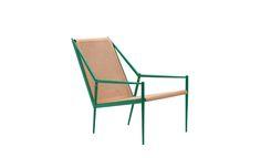 'Acciao Lounge' / Max Lipsey for Cappellini