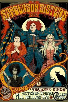 Hocus Pocus freakin awesome