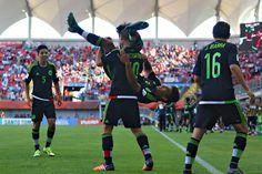 A qué hora juega México vs Ecuador en el Mundial Sub 17 y en qué canal verlo - http://webadictos.com/2015/11/01/horario-mexico-vs-ecuador-mundial-sub-17/?utm_source=PN&utm_medium=Pinterest&utm_campaign=PN%2Bposts