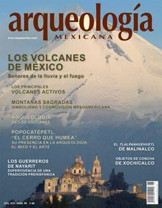 los volcanes de mexico arqueologia - Buscar con Google