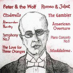 A profile of the Russian composer Sergei Prokofiev. Quick facts, bio, interesting links - and more.