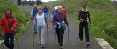 Nordic Walking Boží Dar Erzgebirge CZ