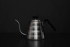 Vattenkanna Buono Drip Kettle i rostfritt stål Kettle, Kitchen Appliances, Diy Kitchen Appliances, Teapot, Home Appliances, Domestic Appliances, Boiler