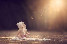 La imaginación de un niño es ilimitada y poderosa. La fotógrafa y madre de cuatro hijos Rhiannon Logsdon ha creado una serie de fotos mágicas que insuflan vida a los sueños y la imaginación infantil y...