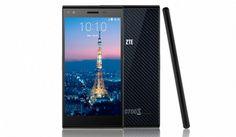 ZTE Blade Vec 4G, móvil de gama media para Europa