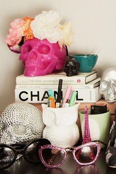 QUIZ! What your dorm decor says about your personal style.