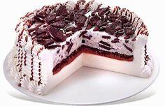 Me Encanta el Chocolate: Oreo helado Pastel de Laura