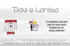 Convites de Casamento para Padrinhos4