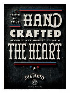 Jack Daniel's Independence Day Campaign by Helms Workshop