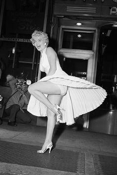 Marilyn Monroe's <i>Seven Year Itch</i> Dress; $4.6 Million