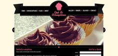 Ooh So Scrumptious website has a Great Web Design | Best Web Designs