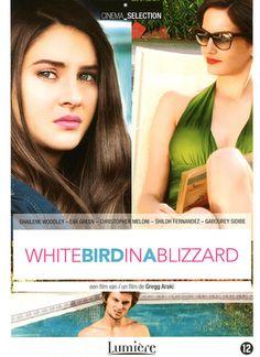 White bird in a blizzard - Gregg Araki