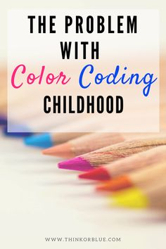Color-coding childhood is a recent trend that can limit children's growth and potential through outdated gender stereotypes. Let's set our children free to be who they want to be!