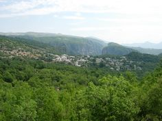 TRAVEL'IN GREECE I Monodendri, #Epirus, #Greece