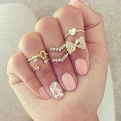 rings #fashondrop
