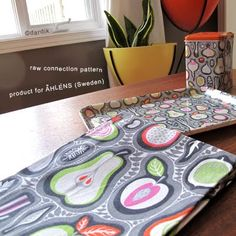 Home Textiles / Surface Prints