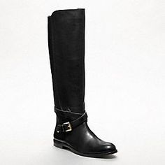 Monique Boot from Coach!  Finally named something a Monique...after I quit working for the company!!!  No more discount!!!