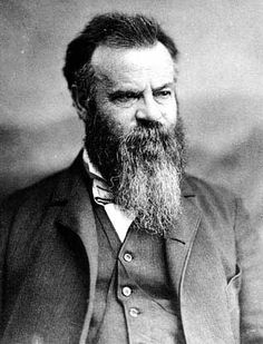 March 24, 1834: John Wesley Powell born.The great western explorer and conservationist John Wesley Powell is born near Palmyra, New York.The son of a Methodist minister, Powell imbibed his father's theology as a boy. However, he was introduced to an alternative point of view when the elderly naturalist George Crookham taught him basic natural science. For much of his youth, though, Powell had little time to contemplate either God or nature. As the eldest son, he took on much of the…