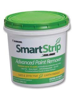 Green paint stripper