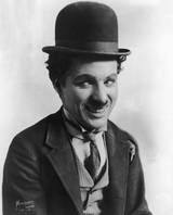 Picture Of British Comic Actor And Film Director Charles Chaplin In Character As The Little Tramp  #comedians, #pinsland, https://apps.facebook.com/yangutu