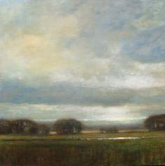 "Lisa Joyce-Hill - ""Skies I"""