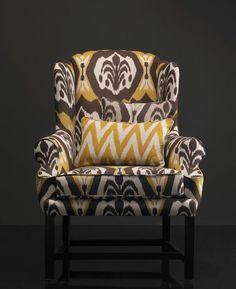 Main chair