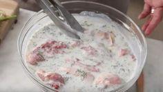 Fantasztikus pác extra omlós csirkemellhez 5 perc alatt
