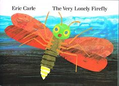 Picture Book- emergent literacy. Students will like the bright and colorful pages and that it is by the same author as The Very Hungry Caterpillar.
