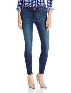 DL1961 Womens Margaux Instascuplt Ankle Skinny Jeans Winter 24 ** Be sure to check out this awesome product. #Jeans