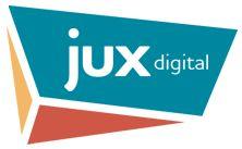 JUX digital website