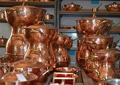 Revere Ware, Copper Decor, Steamer Recipes, Star Magic, Vintage Princess, Marmite, Copper Kitchen, Kitchen Supplies, Cooking