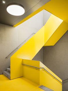 analysezentrum I - Adrian Schulz Architekturfotografie