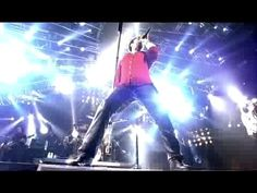 Queen + Paul Rodgers - 'The Show Must Go On' (Live)