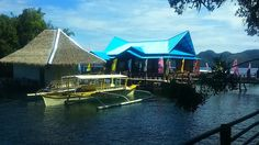 Mag Inang Gala goes to Surigao Us Travel, The Good Place, Have Fun, Cabin, Activities, House Styles, Building, Places, Felt