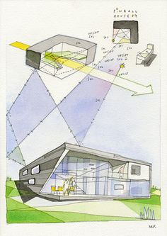 June CONTEST! COMMENT on the projects displayed on buildyful.com & WIN 100 USD! Find out more on buildyful.com #architecturestudents~~CEBRA